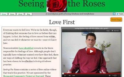 Seeing the Roses image