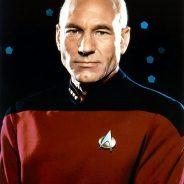 Picard's Precepts: Star Trek and Spiritual Naturalism